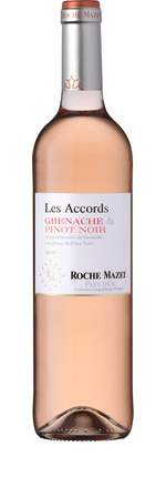 Les Accords Grenache & Pinot Noir