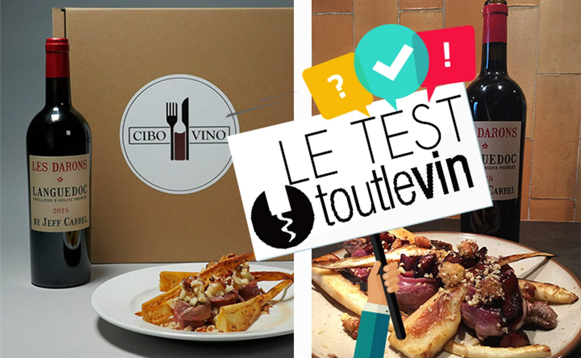 On a testé la Box Cibovino©